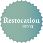 See our Restoration Prices